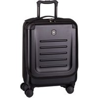 Victorinox Trolley + Koffer Spectra 2.0 Dual-Access Global Carry-On Black (32 Liter)