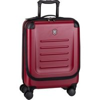 Victorinox Trolley + Koffer Spectra 2.0 Dual-Access Global Carry-On Red (32 Liter)