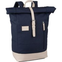 Sandqvist Rucksack / Daypack Dante Grand Backpack Blue (18 Liter)