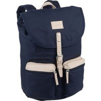 Sandqvist Rucksack / Daypack Roald Grand Backpack Blue (17 Liter)
