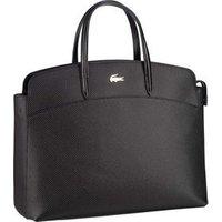 Lacoste Handtasche Pockets Shopping Bag 2736 Black