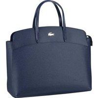 Lacoste Handtasche Pockets Shopping Bag 2736 Peacoat