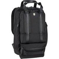 Victorinox Laptoprucksack Lexicon Professional Bellevue 15 Black (26 Liter)