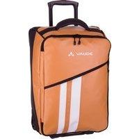 Vaude Trolley + Koffer Rotuma 35 Orange (35 Liter)