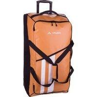 Vaude Rollenreisetasche Rotuma 90 Orange (90 Liter)