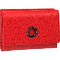 Mandarina Duck Geldbörse Mellow Leather Wallet FZP65 Lacquer