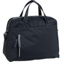 Mandarina Duck Handtasche Hunter Boston Bag VCT06 Black
