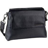 Mandarina Duck Umhängetasche Athena Small Shoulder Bag UPT02 Black