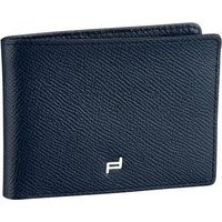 Porsche Design Brieftasche French Classic 3.0 Wallet H9 Night Blue
