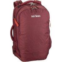 Tatonka Rucksack / Daypack Flightcase 25 Bordeaux Red (25 Liter)