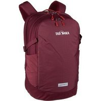 Tatonka Rucksack / Daypack Server Pack 20 Bordeaux Red (20 Liter)
