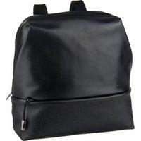 Mandarina Duck Rucksack / Daypack Athena XS Backpack UPT11 Black