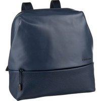 Mandarina Duck Rucksack / Daypack Athena XS Backpack UPT11 Dress Blue