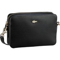 Lacoste Umhängetasche Square Crossover Bag 2731 Black