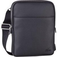 Lacoste Umhängetasche Gael Crossover Bag 2839 Black