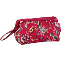 reisenthel Kulturbeutel / Beauty Case travelcosmetic Paisley Ruby (4 Liter)