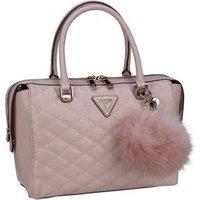 Guess Handtasche Astrid Box Satchel Blush