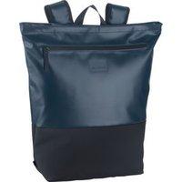 Strellson Rucksack / Daypack Stockwell BackPack SVZ Dark Blue