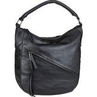 Fredsbruder Handtasche Juno Black