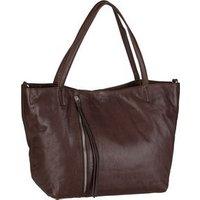 Fredsbruder Handtasche Ahe Pep Brown