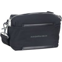 Mandarina Duck Umhängetasche Daphne Mini Shoulder Bag PDT04 Black