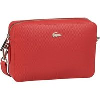 Lacoste Umhängetasche Square Crossover Bag 2731 Bittersweet