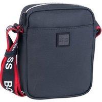 BOSS Umhängetasche Hyper Zip Bag 428688 Navy