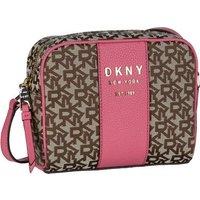 DKNY Umhängetasche Noho Camera Bag Chino/Punch