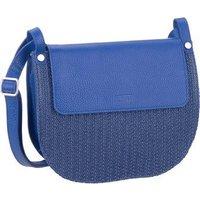 Jost Umhängetasche Nil 3548 Shoulder Bag Blau