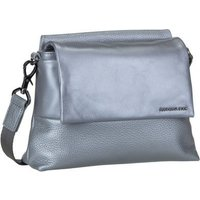 Mandarina Duck Umhängetasche Athena Small Shoulder Bag UPT02 Silver