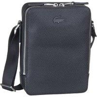 Lacoste Umhängetasche Chantaco Camera Bag 3271 Black