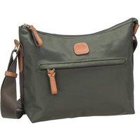Bric`s Umhängetasche X-Bag 45056 Oliva