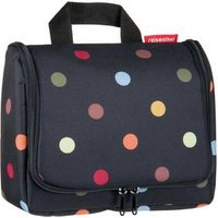 reisenthel Kulturbeutel / Beauty Case toiletbag L Dots (3 Liter)