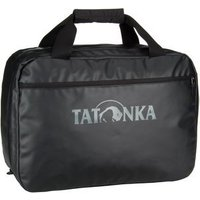 Tatonka Reisetasche Flight Barrel FS Black (innen: Grau) (35 Liter)