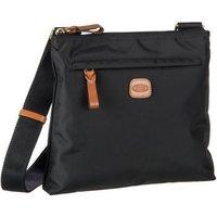 Bric`s Umhängetasche X-Bag Damentasche 42733 Nero