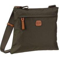 Bric`s Umhängetasche X-Bag Damentasche 42733 Oliva
