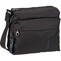 Mandarina Duck Umhängetasche MD20 Crossover Bag QMTT4 Black