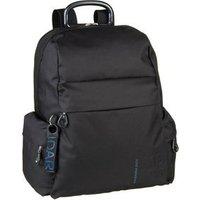 Mandarina Duck Rucksack / Daypack MD20 Medium Backpack QMTT2 Black
