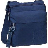 Mandarina Duck Umhängetasche MD20 Small Crossover Bag QMT04 Dress Blue