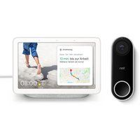Google Nest Hello + gratis Google Nest Hub