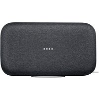 Google Home Max - Hands-free Smart Speaker - Schwarz