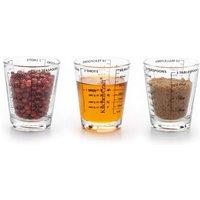 Mini-Messglas 50ml