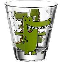Becher 215 ml Bambini Krokodil