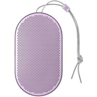 B&O B & O BeoPlay P2 Portable Bluetooth Speaker with Built-In Microphone - Lilac