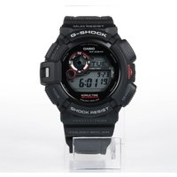 Casio G-SHOCK G-9300-1 Watch Black