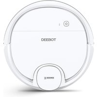 Ecovacs DEEBOT OZMO 900 Floor Cleaning Robot - White