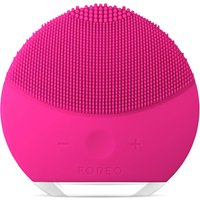 Foreo Luna Mini 2 F6231 Facial Cleansing Brush - Red