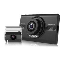 PAPAGO GoSafe 366 Dual Channel Car Video Recorder
