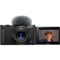 Sony ZV-1 Digital Camera - Black