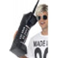 Teléfono móvil inflable